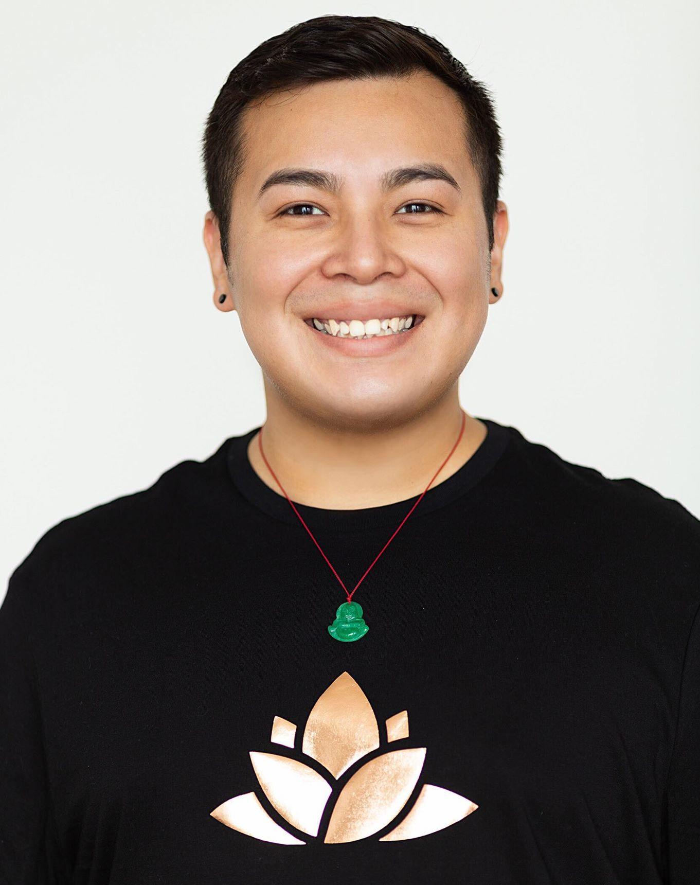 Alex Agudo Co-Owner + Fitness/Dance Instructor