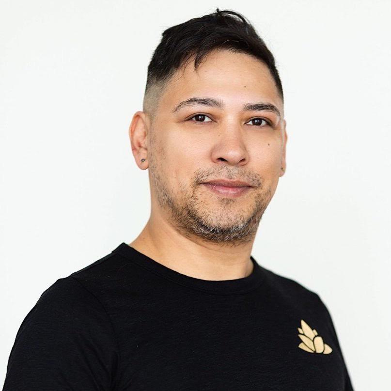 Leo Gonzalez, Co-Owner of LA Studio