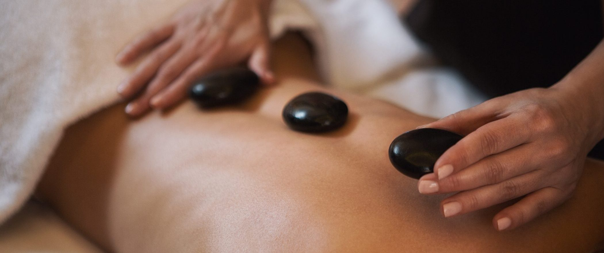 Massage Therapy at L+A Healing Studio