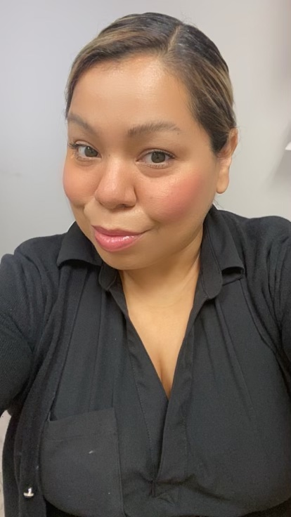 Ruth Torres, Licensed Aesthetician