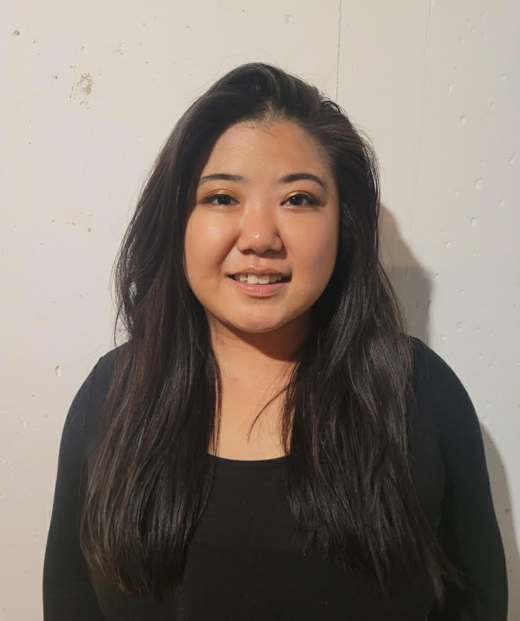 Sarina Tan, Massage Therapist (LMT)